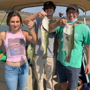 Southern California Fishing Guide's Report 10/04/2020
