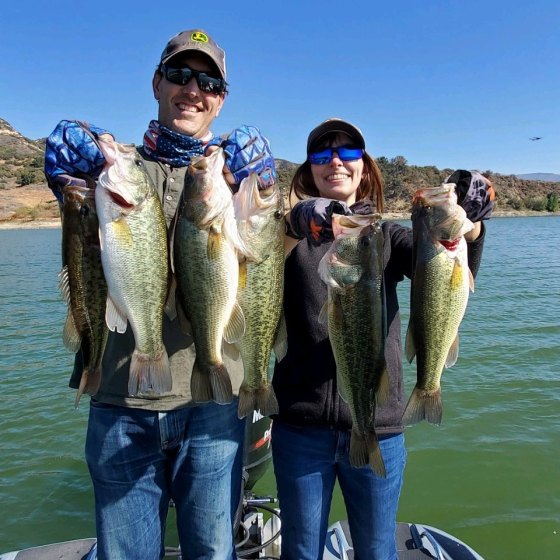 Southern California Fishing Guide's Report 11/06/2020