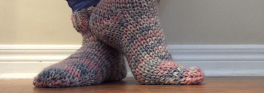 Cozy Cottage Socks A Free Crochet Pattern Rich Textures Crochet
