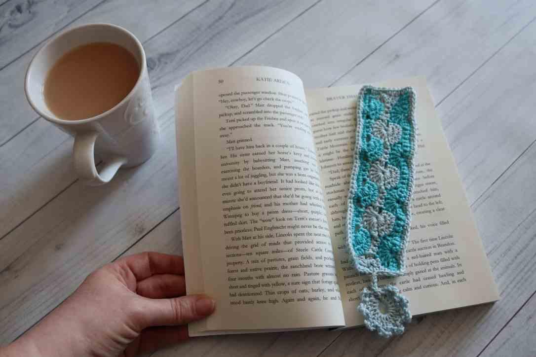 crochet bookmark4
