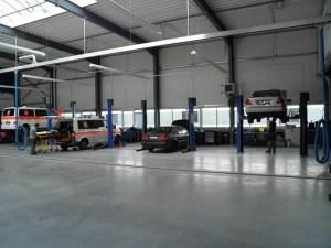 Kfz-Autowerkstatt Berlin