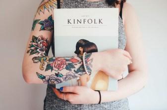Ink & Ink