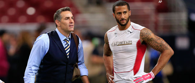 colin-kaepernick-and-kurt-warner-vocabulario-en-inglés