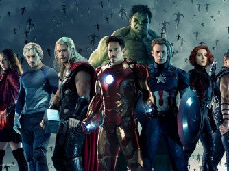 did the 'the avengers' live up to the hype?