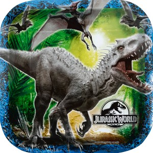 indominus rex leap second
