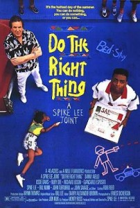 do the right thing don't be evil