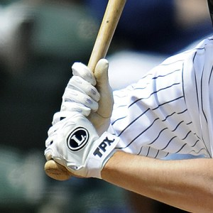 baseball bat grip