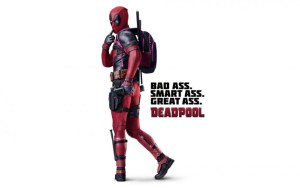 deadpool marvelous ass