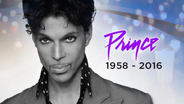 prince 1958-2016