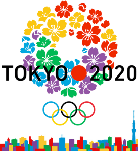tokyo 2020 olympics in japan