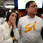 "farc u: colombia votes ""no"" on peace agreement"