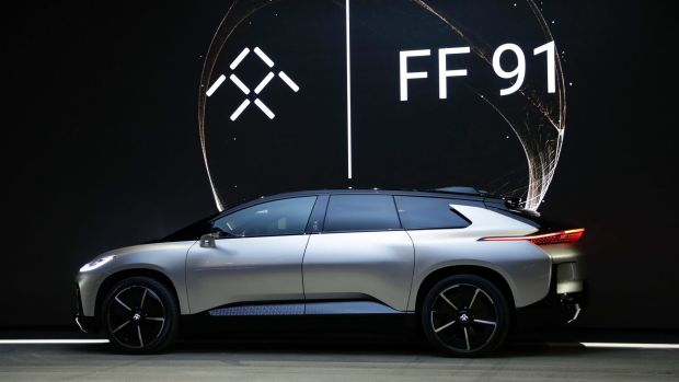 will faraday future reformat the future or are they fucked?