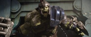 hulk pissed off