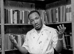 martin luther king in a super bowl ad for ram trucks