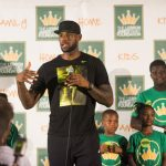 lebron james & second conditional