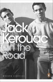 the cover of on the road