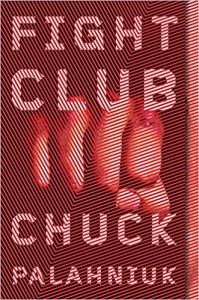the cover of the book fight club