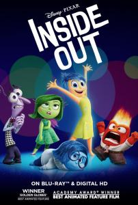 inside out movie poster--inside out idiom