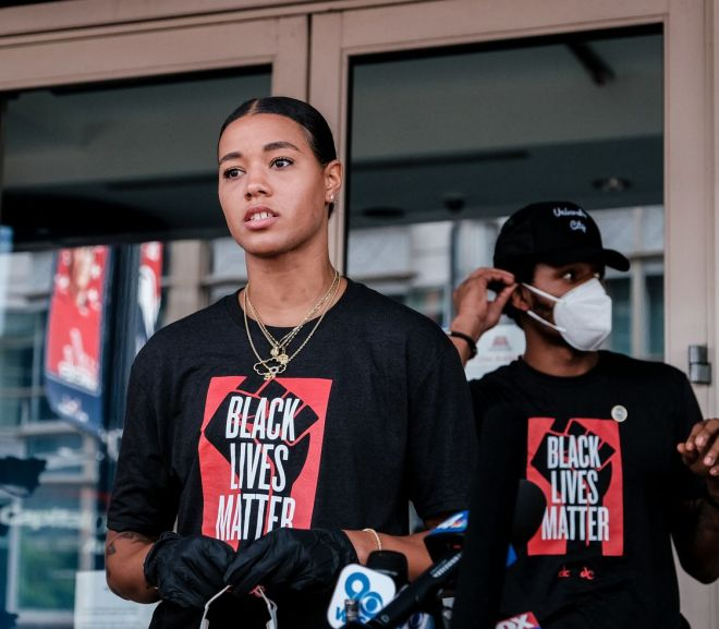 wnba-star-natasha-cloud-representing-black-lives-matter