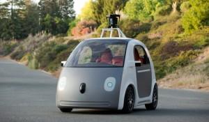 driverless car don't be evil