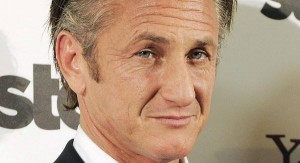 youre not sean penn interview