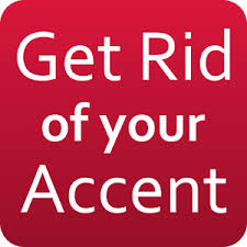 get rid of your accent--trade it for the wisconsin accent