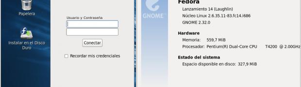 Remix de Fedora 14