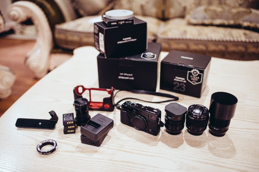 Nikon D800 with Sigma 35mm F1.4 Art