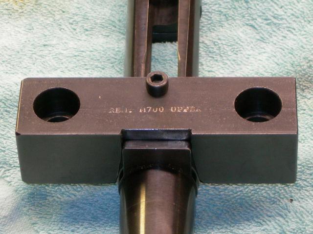 Upper Half of Wrench