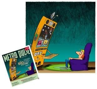 Metro Pulse cover 12-08