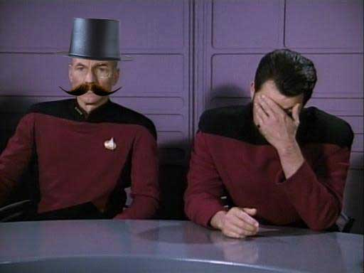 """""""Spock never had to deal with this..."""""""