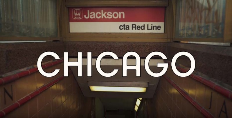 Chicago Cinematic Travel