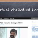 Virtual Chalkdust