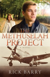 The Methuselah Project - Low Res