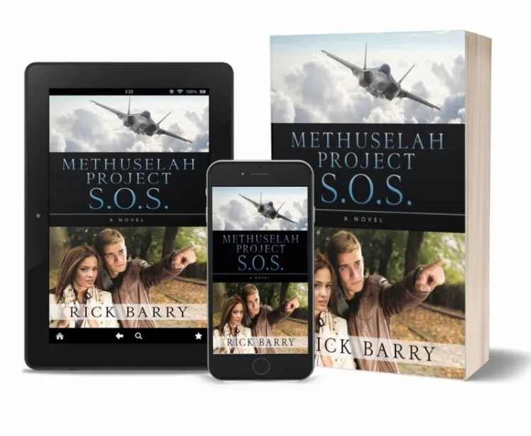 Methuselah Project S.O.S.