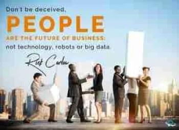 13 citations sur le Big Data et la technologie qui changent le monde