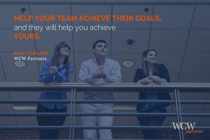 3 Ways to Plan to Win with Your Team