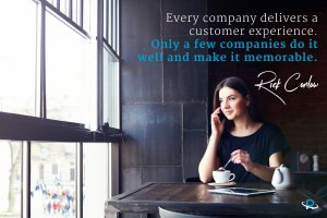 Achieving Customer Experience Leadership