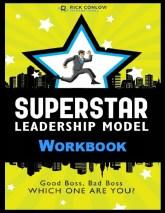 SuperSTAR Leadership Model Workbook RIck Conlow