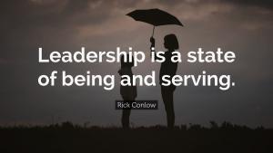 Les leaders serviteurs obtiennent des résultats extraordinaires