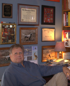 Rick DeStefanis, The Word Hunter