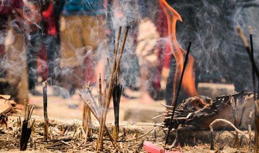 Incense stick 2280017 340