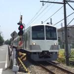 東京に居ながら田舎の雰囲気を感じる電車「西武多摩川線」