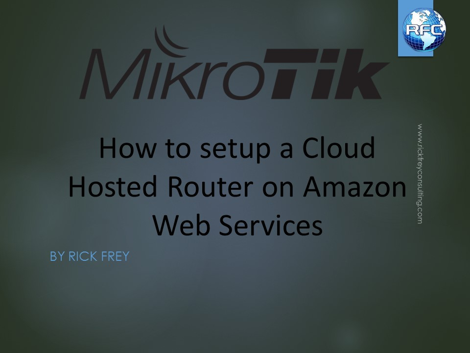 MikroTik Cloud Hosted Router on Amazon Web Services1 (1)
