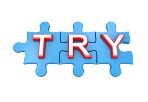 Try-Puzzle