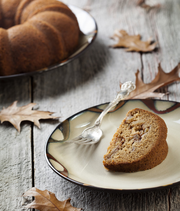 Healthy Apple Bundt Cake Recipes