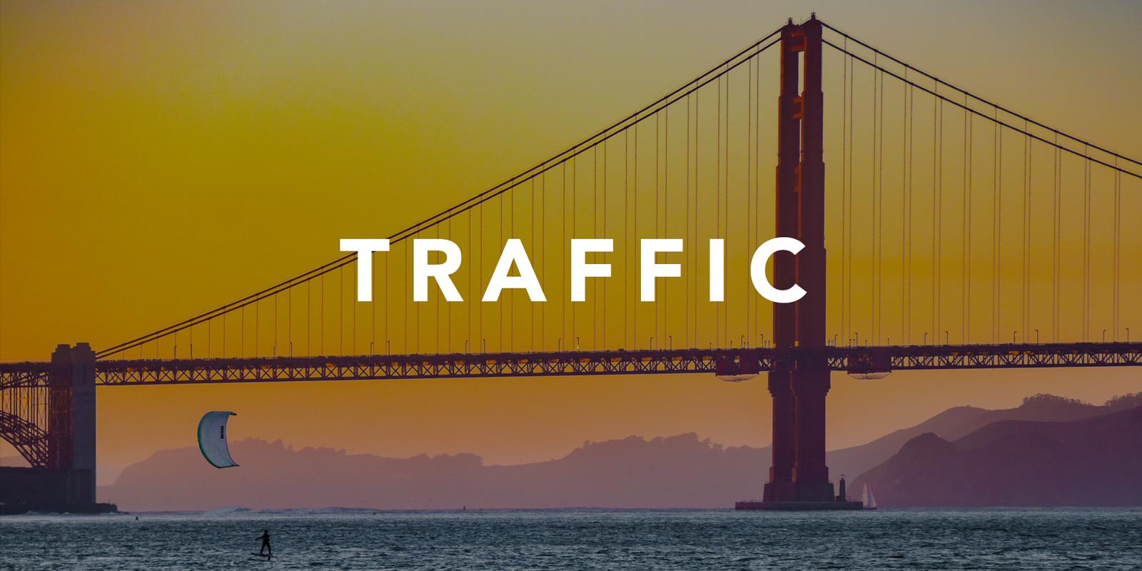 traffic rickjesse