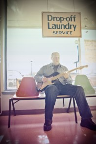 Drop off laundry