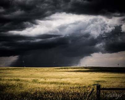 "From outside Cheyenne, Wyoming. Winner of People's Choice Award in the ""Open Prairie"" challenge on the international website ViewBug. ""Member Selection Award"" as the most voted for photo and 14 Peer Awards on the international website ViewBug."