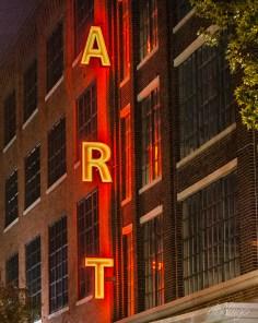 "Art Academy of Cincinnati. ""Photo of the Day"" on capturecincinnati.com. Feature Photo on capturecincinnati.com Weekly Update."